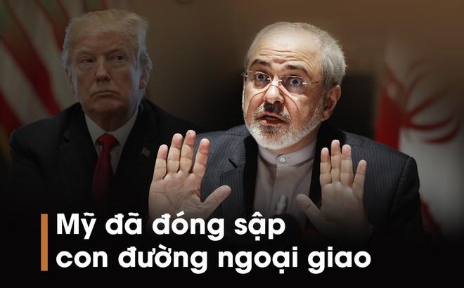 """Ra đòn """"chưa từng có"""" với Lãnh tụ Tối cao Iran, Mỹ có mục tiêu khác ngoài trả đũa?"""