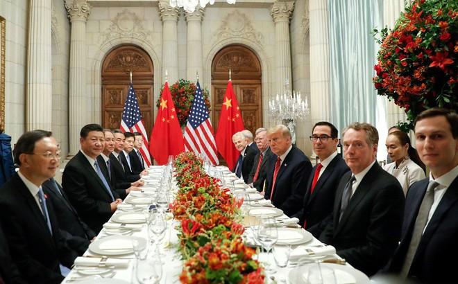 """Mỹ nói mà không làm được: Cuộc điện thoại """"đến trễ"""" hé lộ bên cầm trịch trong đàm phán thương mại"""