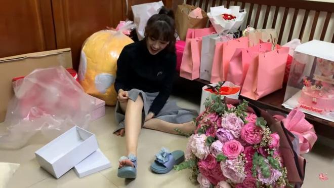 Fan mắc bệnh hiểm nghèo viết thư cho Hari Won: Dù một ngày chị không còn nổi tiếng, em vẫn ở bên chị - Ảnh 3.