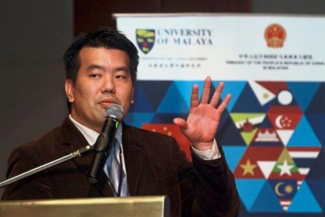 Học giả Malaysia: Sóng ngầm mạnh mẽ, các nước ASEAN không cam chịu về Biển Đông - Ảnh 1.