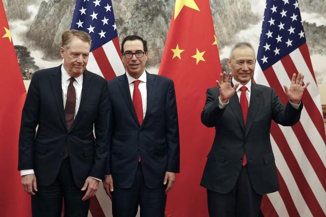 Mỹ nói mà không làm được: Cuộc điện thoại đến trễ hé lộ bên cầm trịch trong đàm phán thương mại - Ảnh 1.