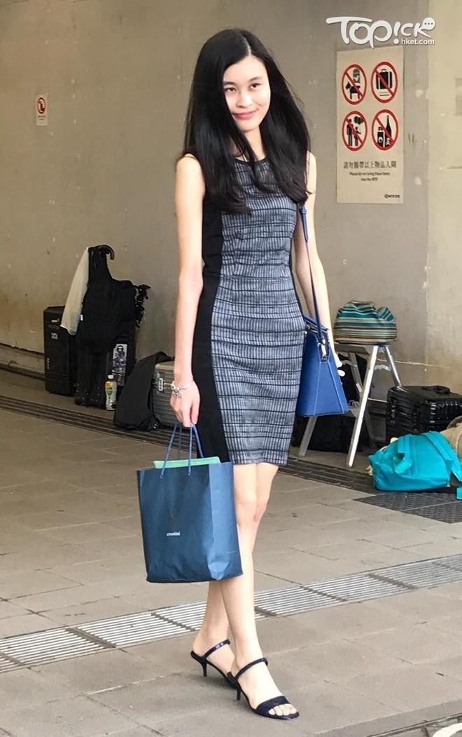 Hoảng hồn với nhan sắc dàn thí sinh Hoa hậu Hong Kong: Thảm thế này thì ai sẽ đăng quang? - Ảnh 17.