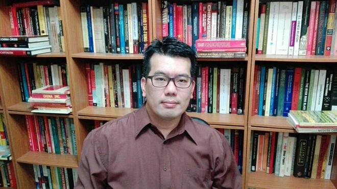 Học giả Malaysia: Sóng ngầm mạnh mẽ, các nước ASEAN không cam chịu về Biển Đông - Ảnh 4.