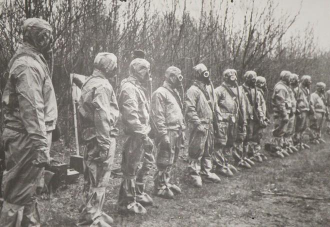 Cảnh bình yên đến bất ngờ vào buổi sáng sau thảm họa Chernobyl: Những sự thật mà series phim của HBO chưa tiết lộ - Ảnh 5.