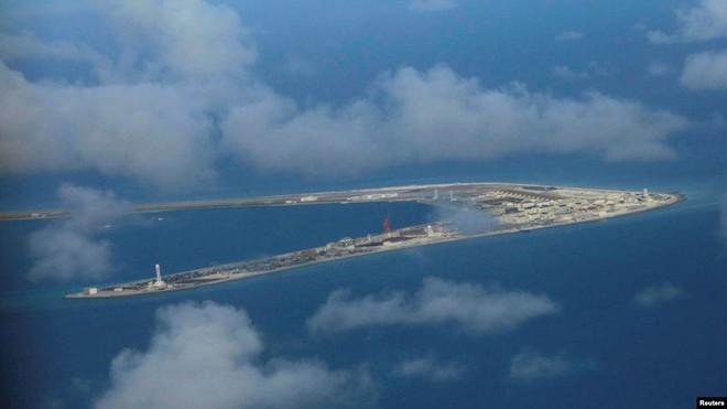 Học giả Malaysia: Sóng ngầm mạnh mẽ, các nước ASEAN không cam chịu về Biển Đông - Ảnh 5.