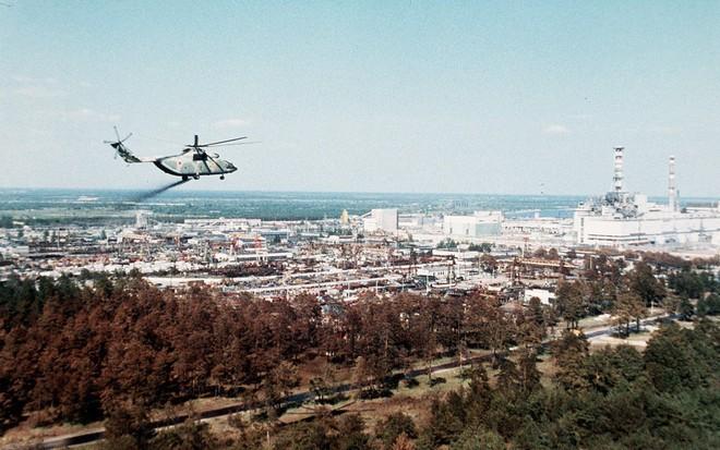 Cảnh bình yên đến bất ngờ vào buổi sáng sau thảm họa Chernobyl: Những sự thật mà series phim của HBO chưa tiết lộ - Ảnh 7.
