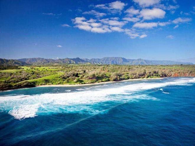 Bất ngờ với khối tài sản trị giá 100 triệu USD của Mark Zuckerberg ở Hawaii - Ảnh 8.