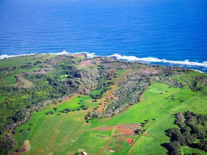 Bất ngờ với khối tài sản trị giá 100 triệu USD của Mark Zuckerberg ở Hawaii - Ảnh 1.