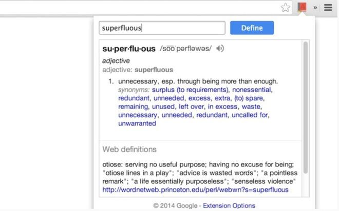 9 công cụ phải có trên Google Chrome – Chúng sẽ thay đổi cách bạn duyệt web mãi mãi - Ảnh 8.