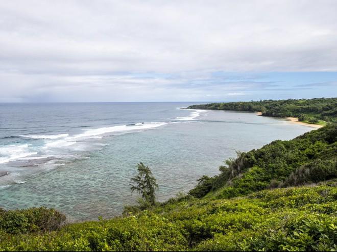 Bất ngờ với khối tài sản trị giá 100 triệu USD của Mark Zuckerberg ở Hawaii - Ảnh 12.
