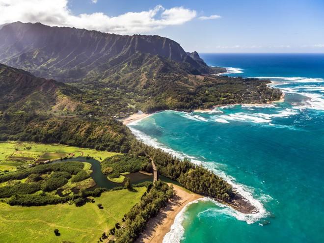 Bất ngờ với khối tài sản trị giá 100 triệu USD của Mark Zuckerberg ở Hawaii - Ảnh 14.