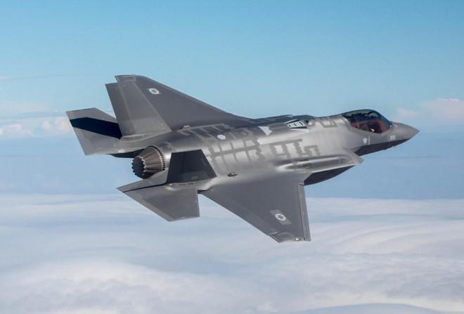 Cơn ác mộng tồi tệ nhất với Iran: Mỹ bán siêu vũ khí cho Israel? - Ảnh 2.