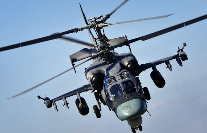 Trực thăng Mi-28, Ka-52 mạnh hơn nhờ cuộc chiến Syria: Trả giá bằng máu và nước mắt! - Ảnh 2.