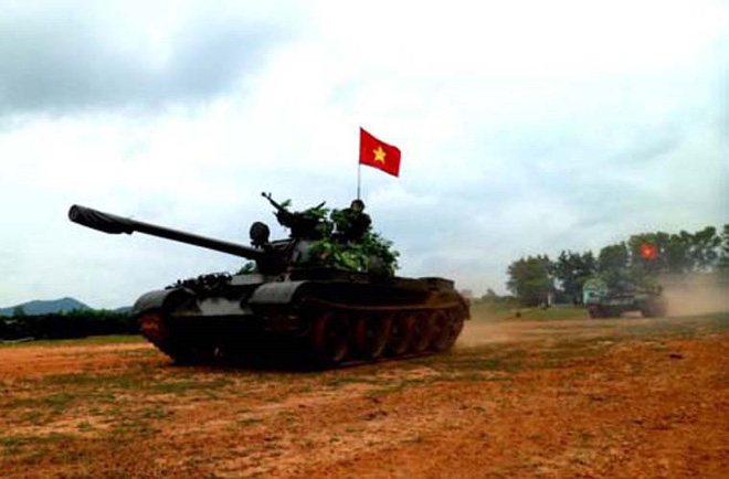 Trận đánh đầu tiên trên hướng Đông Nam Campuchia và nhiệm vụ đặc biệt: Người còn thì xe còn - Ảnh 2.