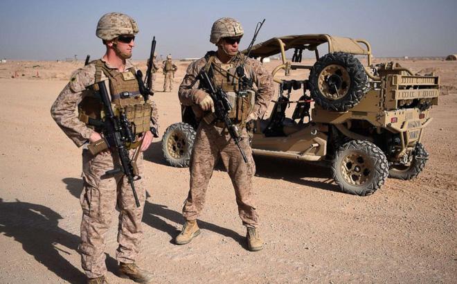 """2 binh sĩ thiệt mạng """"bí ẩn"""" ở Afghanistan: Mỹ cố tình che giấu danh tính """"kẻ thủ ác""""?"""