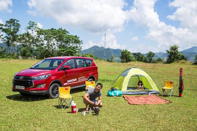 Toyota Innova: Tinh hoa hội tụ trong một chiếc xe - Ảnh 2.
