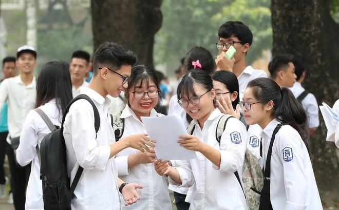 Cập nhật gợi ý đáp án thi môn Lịch sử THPT Quốc gia 2019 tất cả các mã đề