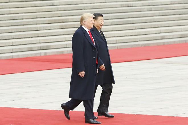 Hy vọng le lói bên kịch bản tồi tệ nhất: Thượng đỉnh Mỹ-Trung tại G20 liệu có thể xoay chuyển càn khôn? - Ảnh 1.