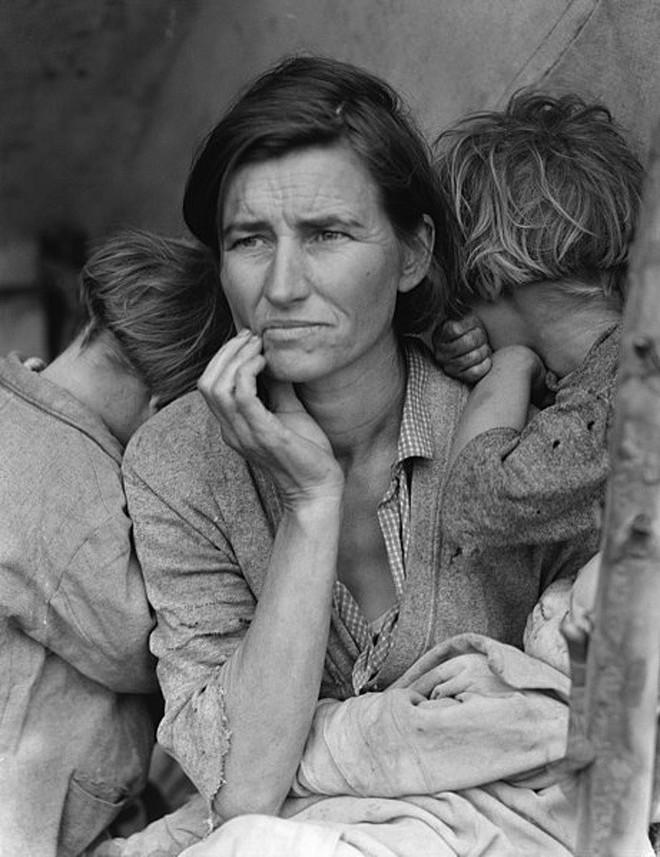 Những bức ảnh truyền tải thông điệp sâu sắc cho chúng ta nhận ra rằng cuộc sống này mong manh đến nhường nào - Ảnh 12.