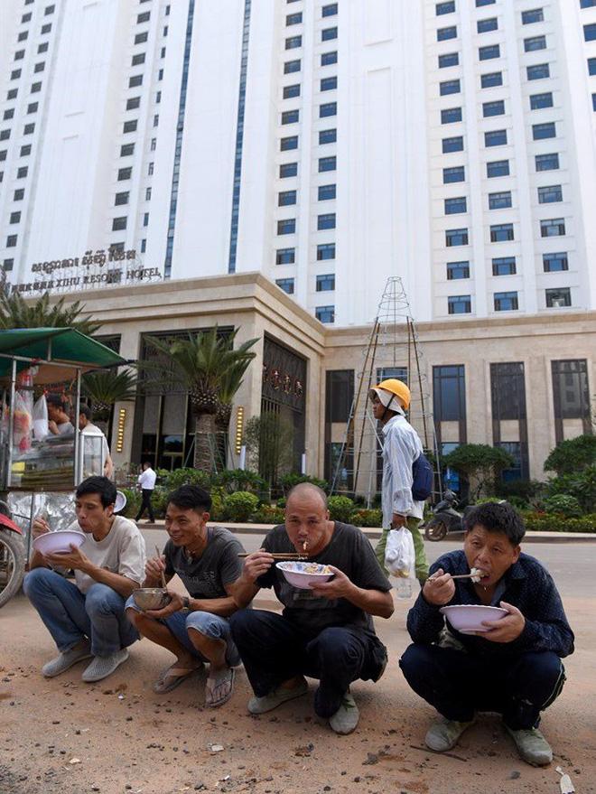 Vén bức màn về đặc khu kinh tế Sihanoukville của Campuchia - Ảnh 16.