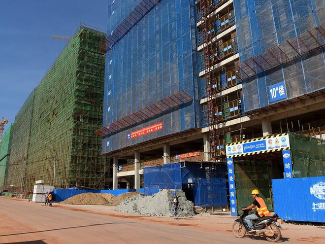Vén bức màn về đặc khu kinh tế Sihanoukville của Campuchia - Ảnh 17.