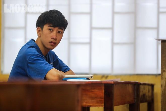 Đặc biệt ở Hà Giang: Thí sinh ngồi một mình 1 phòng thi THPT Quốc gia - Ảnh 3.