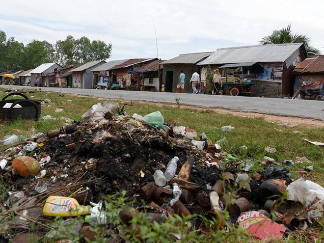 Vén bức màn về đặc khu kinh tế Sihanoukville của Campuchia - Ảnh 20.