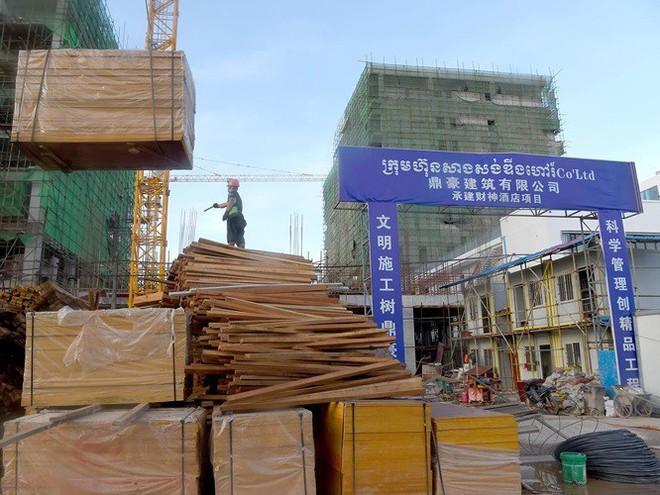 Vén bức màn về đặc khu kinh tế Sihanoukville của Campuchia - Ảnh 3.