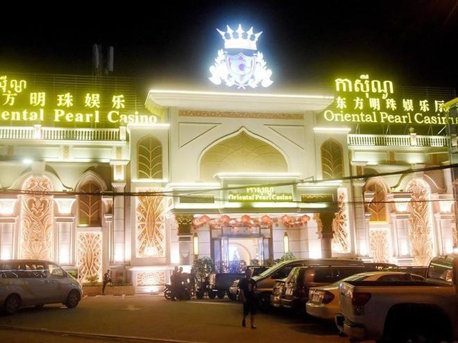 Vén bức màn về đặc khu kinh tế Sihanoukville của Campuchia - Ảnh 7.