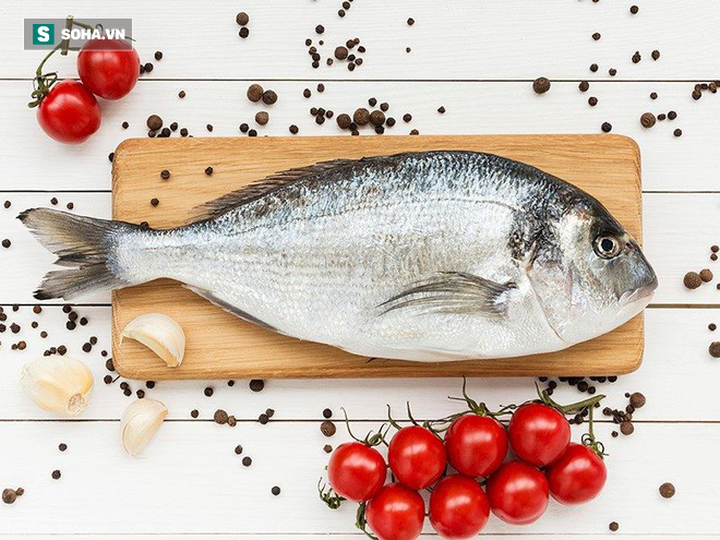 Người bị gout, axit uric cao có thể ăn cá không? Những thực phẩm tốt nhất để giảm bệnh - Ảnh 2.