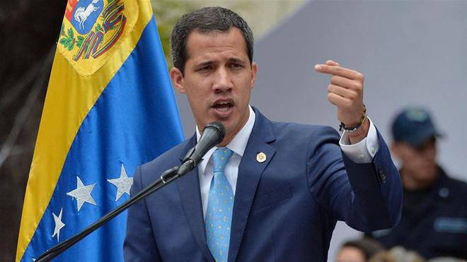 CẬP NHẬT: Thông tin mới nhất về đảo chính lần 2 ở Venezuela - Phá vỡ âm mưu của Mỹ, hết sức gay cấn - Ảnh 5.