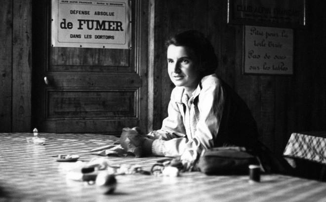 """Rosalind Franklin: Người đặt nền móng tìm ra """"bí mật sự sống"""" nhưng bị bỏ quên"""