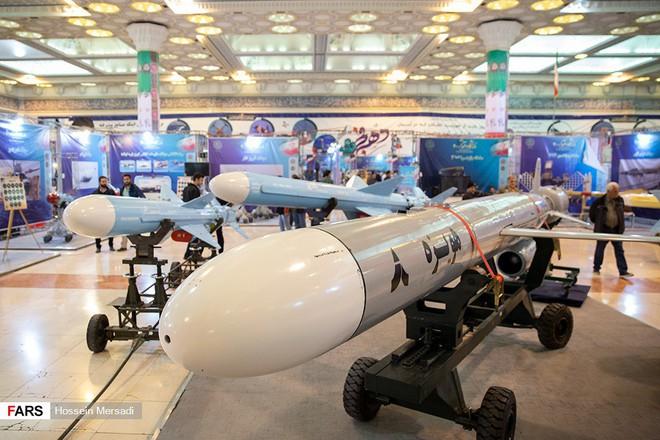 Ả Rập Saudi tung bằng chứng Iran có tên lửa hành trình 700km: Mỹ lùi bước giờ là phải! - Ảnh 3.