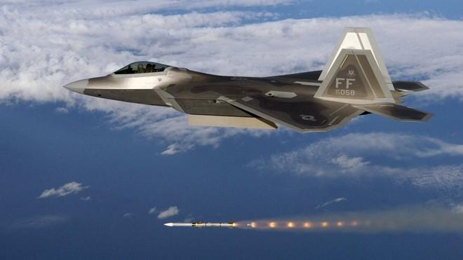 Tên lửa mới của Mỹ nhái hàng Trung Quốc - Ảnh 1.