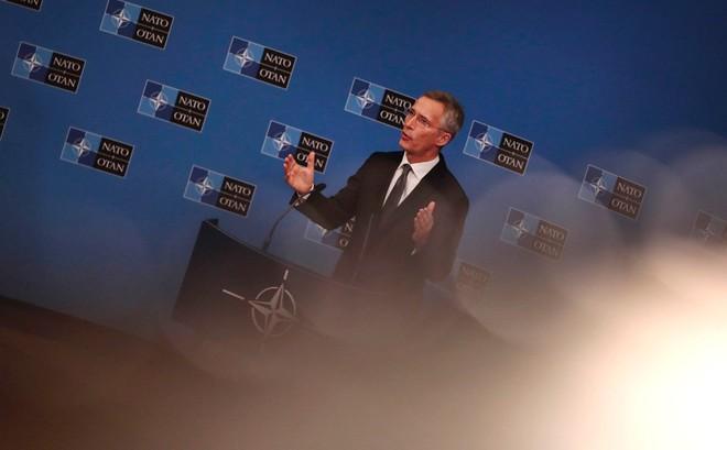 """NATO hàm ý tung đòn """"độc"""" kìm hãm Nga, Moskva lên án mưu đồ """"kiểm soát thế giới"""""""