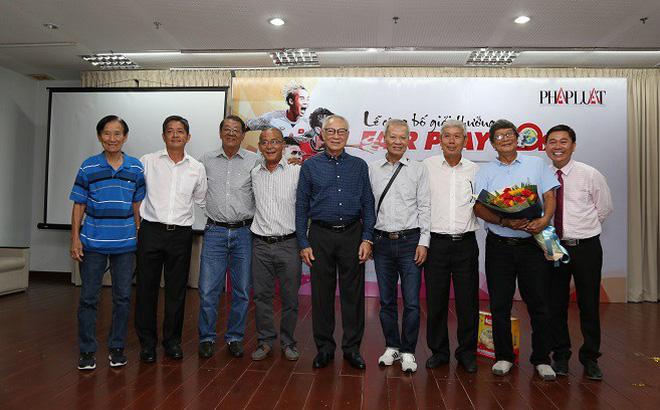 Liên tục cứu mạng cầu thủ, trọng tài Việt được vinh danh ở đề cử Fair Play 2019
