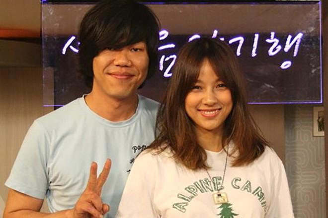 Song Hye Kyo li hôn, Lee Hyori vẫn hạnh phúc bên chồng xấu trai, không tiền bạc, danh tiếng - Ảnh 5.