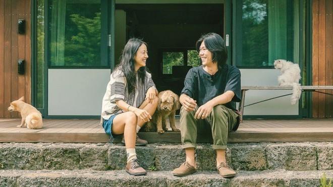Song Hye Kyo li hôn, Lee Hyori vẫn hạnh phúc bên chồng xấu trai, không tiền bạc, danh tiếng - Ảnh 6.