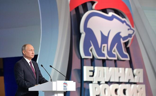 Sự thật bất ngờ về biểu tượng gấu Nga: Thế giới có nhầm lẫn khi so sánh Nga với loài gấu? - Ảnh 3.