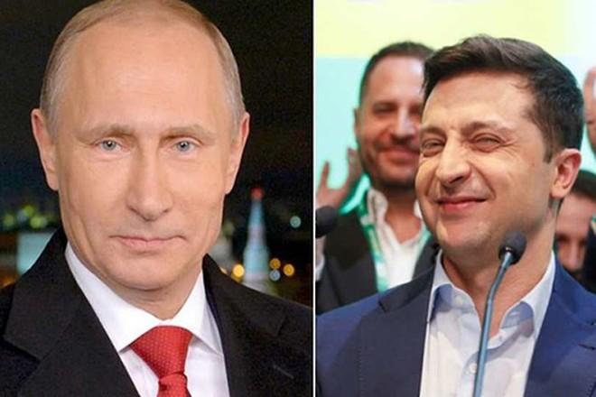 Mây đen phủ bóng quan hệ Nga-Ukraine: Rạn nứt chưa thể hàn gắn? - Ảnh 2.