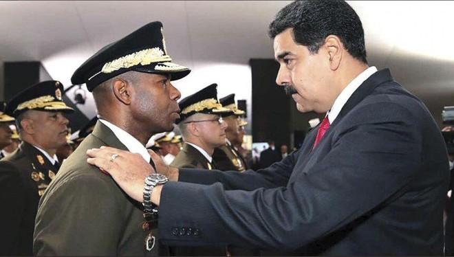 CẬP NHẬT: Thông tin mới nhất về đảo chính lần 2 ở Venezuela - Phá vỡ âm mưu của Mỹ, hết sức gay cấn - Ảnh 3.