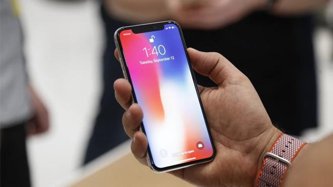 Tại sao Apple loại bỏ nút Home vật lý? Hóa ra lý do đơn giản hơn mọi người vẫn nghĩ - Ảnh 1.