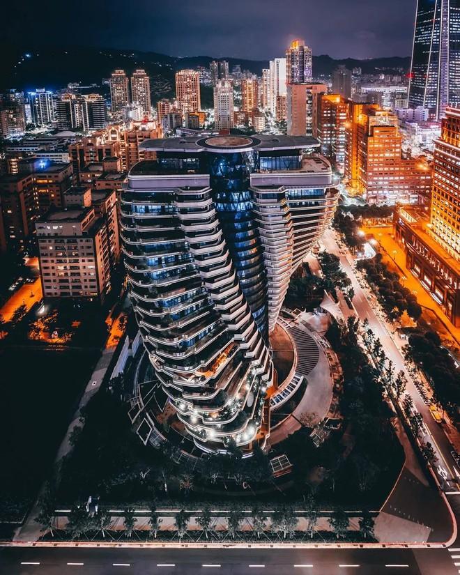 11 góc chụp Đài Loan đẹp nhất qua ống kính của nhiếp ảnh gia Thái Lan, đến cả dân bản xứ cũng không biết - Ảnh 2.