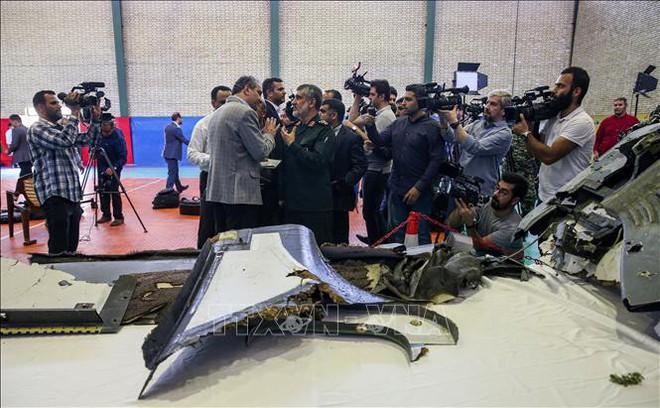 Chiến tranh với Iran sẽ là thảm hoạ lịch sử và những giải pháp để Mỹ hoá giải - Ảnh 3.