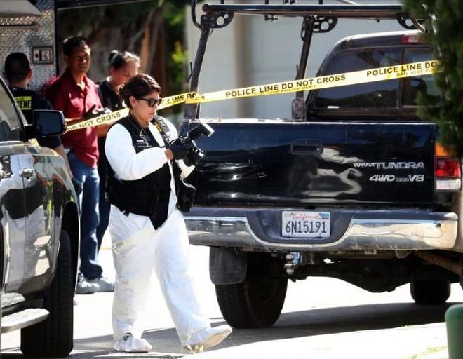 Người đàn ông Mỹ gốc Việt bắn chết 4 người thân rồi tự sát - Ảnh 4.