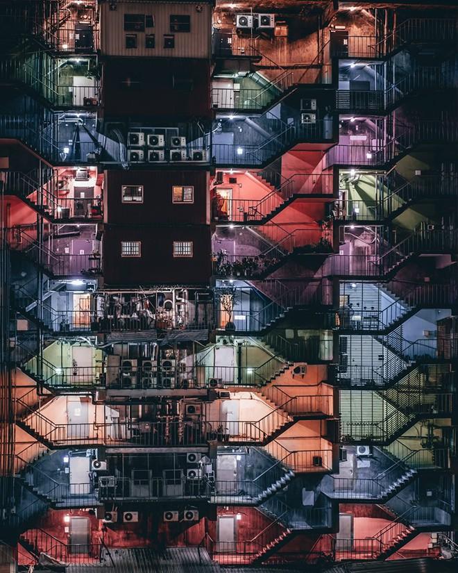 11 góc chụp Đài Loan đẹp nhất qua ống kính của nhiếp ảnh gia Thái Lan, đến cả dân bản xứ cũng không biết - Ảnh 6.
