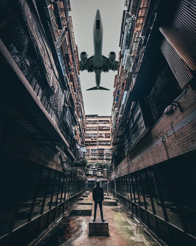 11 góc chụp Đài Loan đẹp nhất qua ống kính của nhiếp ảnh gia Thái Lan, đến cả dân bản xứ cũng không biết - Ảnh 8.