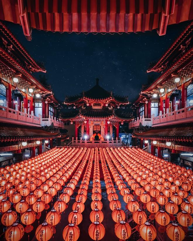 11 góc chụp Đài Loan đẹp nhất qua ống kính của nhiếp ảnh gia Thái Lan, đến cả dân bản xứ cũng không biết - Ảnh 10.