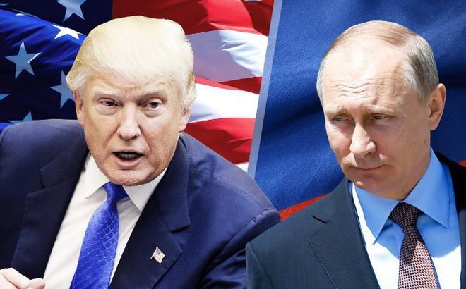 """Mỹ - Iran ngấp nghé """"giới hạn đỏ"""", đồng minh thân thiết của Iran có can thiệp quân sự?"""