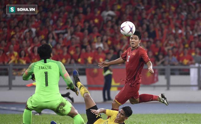 HLV Park Hang-seo mất trò cưng ở vòng loại World Cup 2022